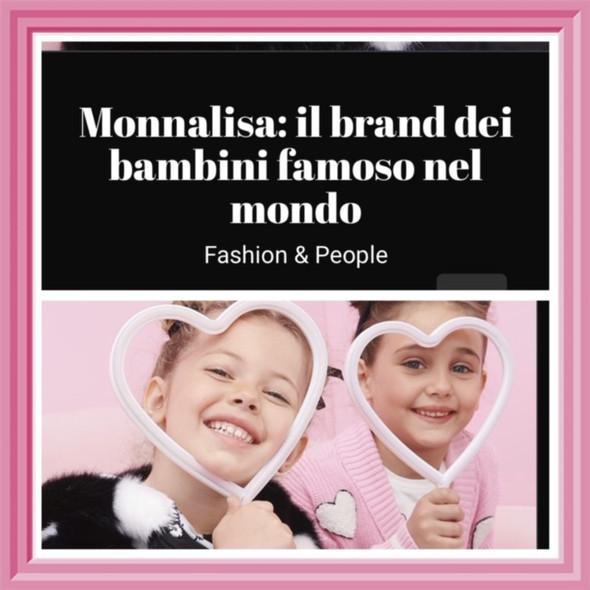 Il brand dei bambini: famoso nel mondo