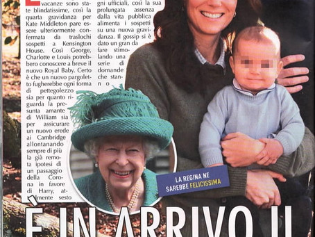 E' in arrivo il Royal Barbara n.4?