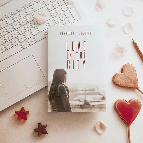 Barbara Fabbroni - Love in the City
