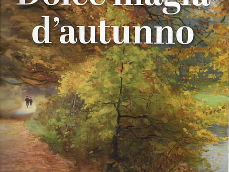 Dolce magia dell'autunno