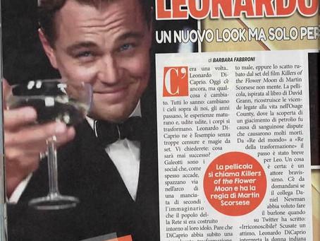 C'era una volta Leonardo di Caprio
