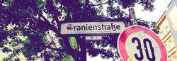 Private tour in Berlin - Kreuzberg