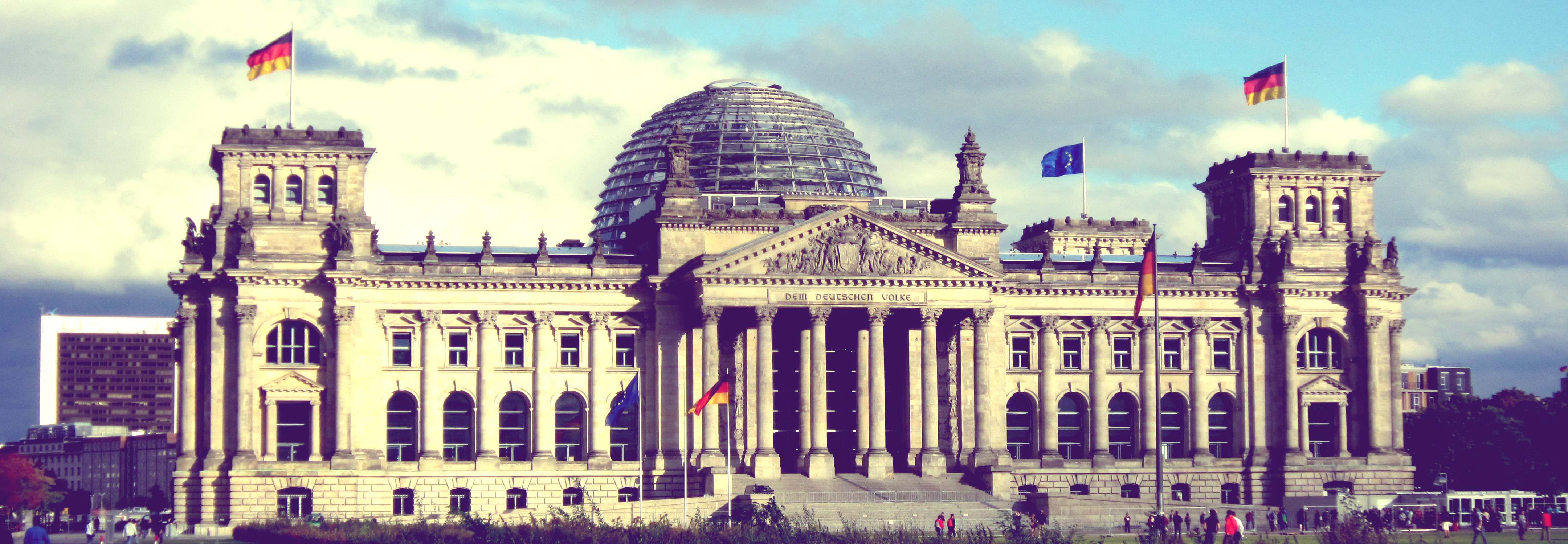 Berlin Reichstag Private Tour