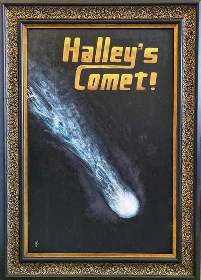 'Halley'
