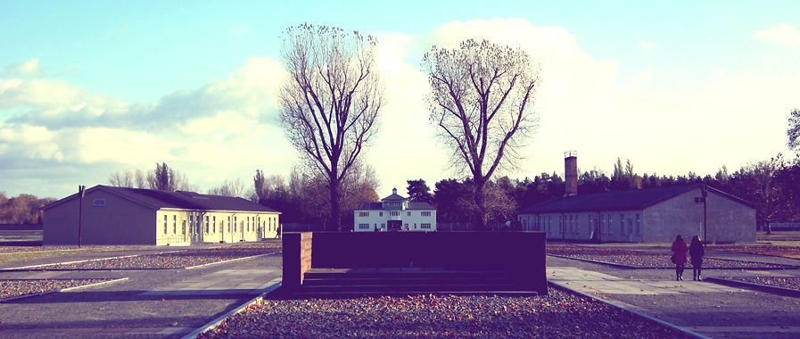 Sachsenhausen private guided tour Berlin