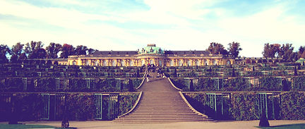 Private Tour in Potsdam