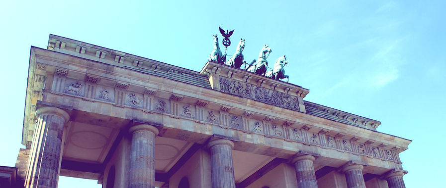 Highlights of Berlin private guided tour