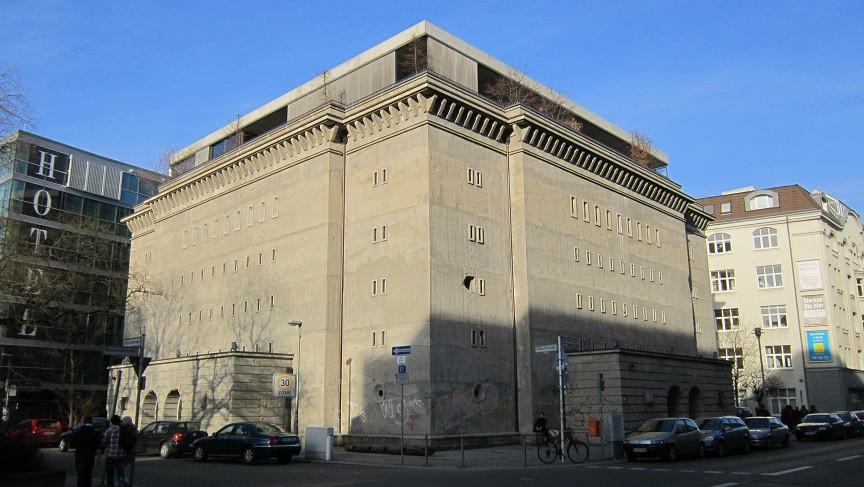 Boros Bunker in Berlin
