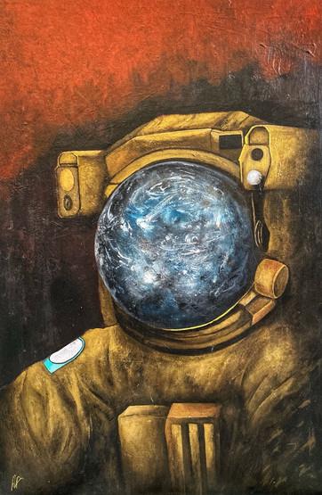 'Earth Man'
