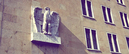 Third Reich Berlin Private Tour