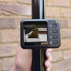 Gutter Sucker Camera.