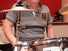 Big Runaway Welcome to our new drummer Phil Gowen