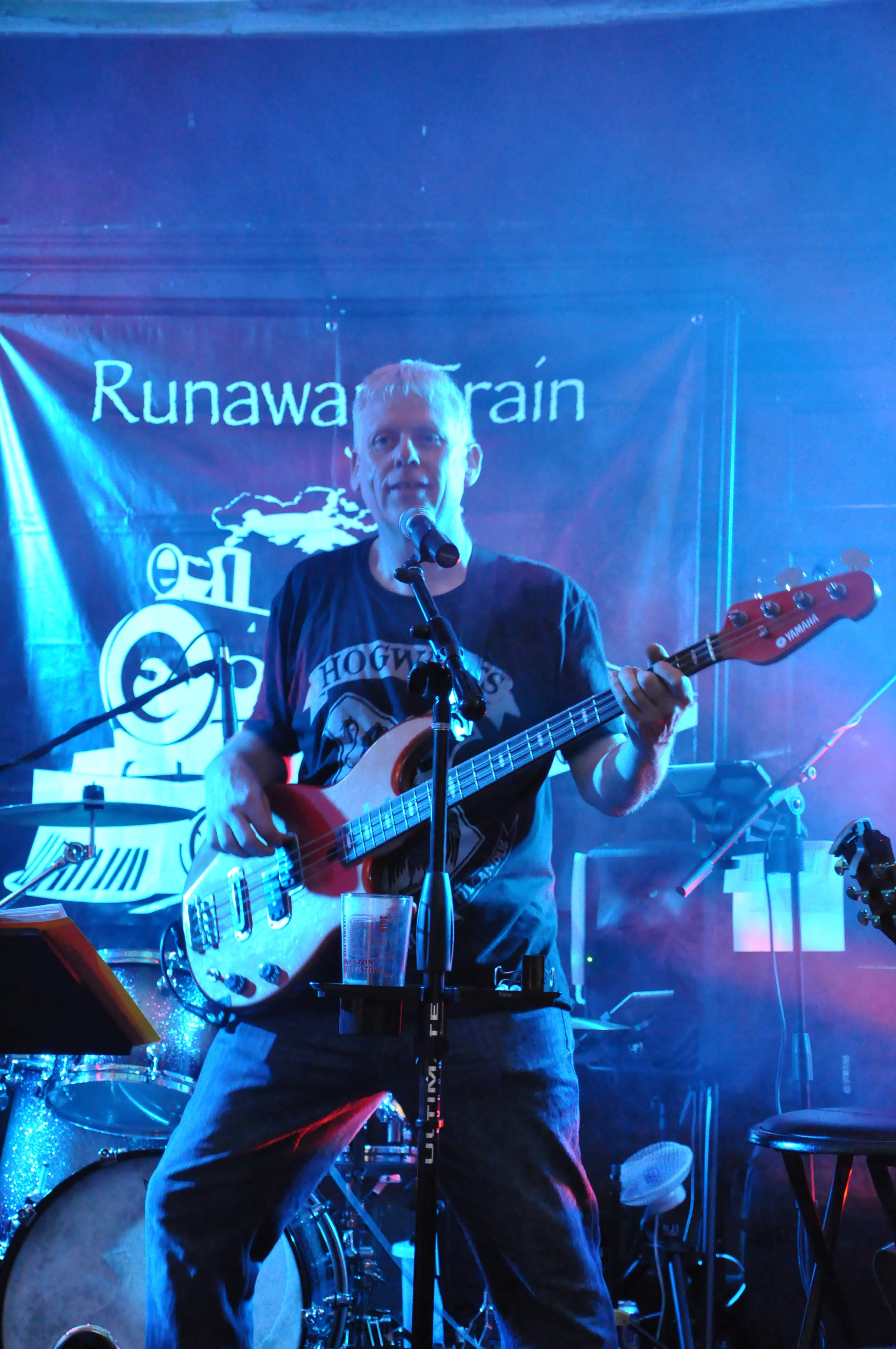Runaway Train2018 473
