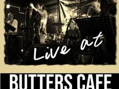 First 2019 Gig at Butters
