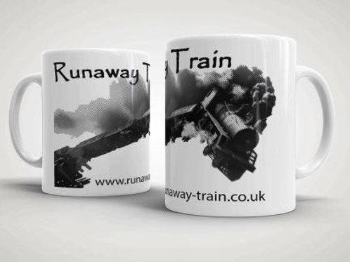 Runaway Train Mugs