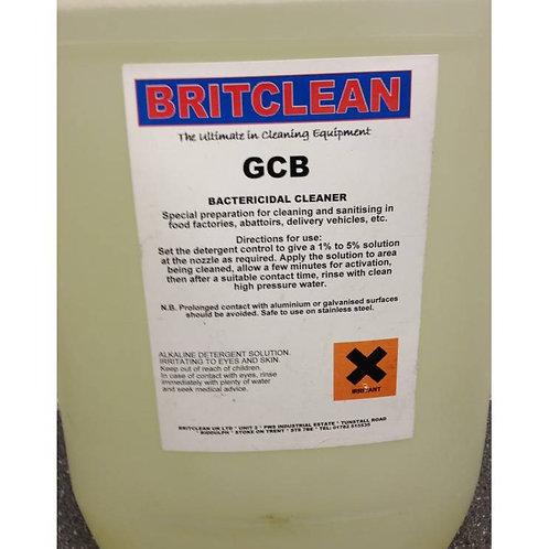 GCB Food safe cleaner detergent