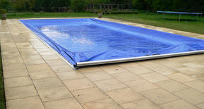 Pool - After