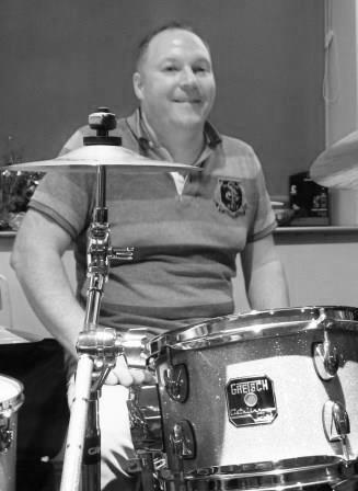 Phil Gowen