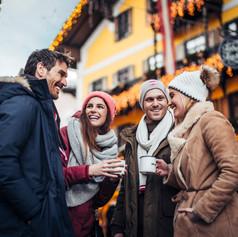 Party & Gaudi in Hütten, Bars & Pubs