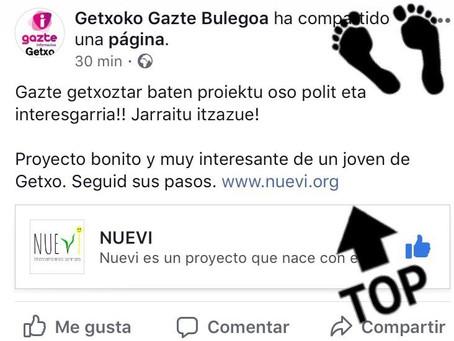 ¡PRIMERA SEMANA DE VUELO!