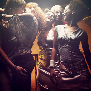Nuevo grupo para Agosto de Salsa estilo chicas