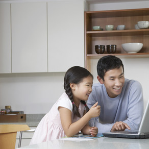 Ten Traits of Tech Healthy Families