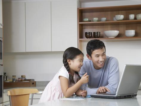 Ten Traits of Tech Healthy Families