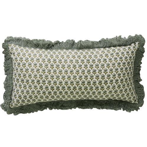 Tuscan fiore cushion