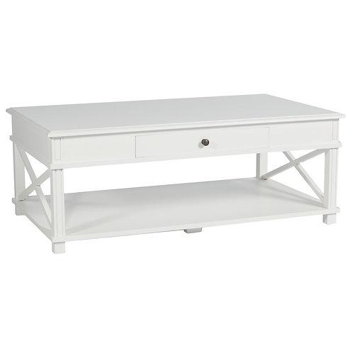 Manto coffee table white
