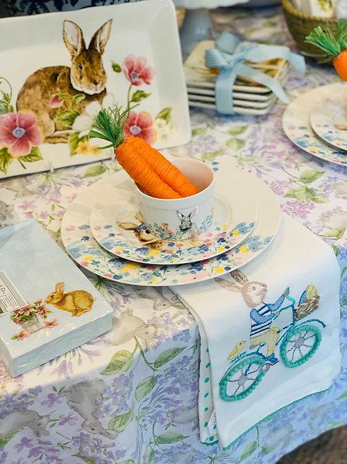 Easter Dinner set  (8)