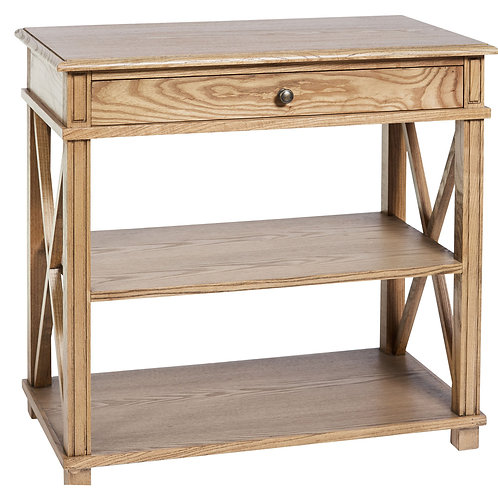 Manto Large bedside table