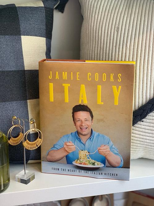 Jamie Oliver Italy