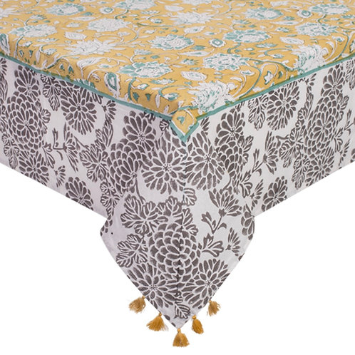 Sunny days tablecloth