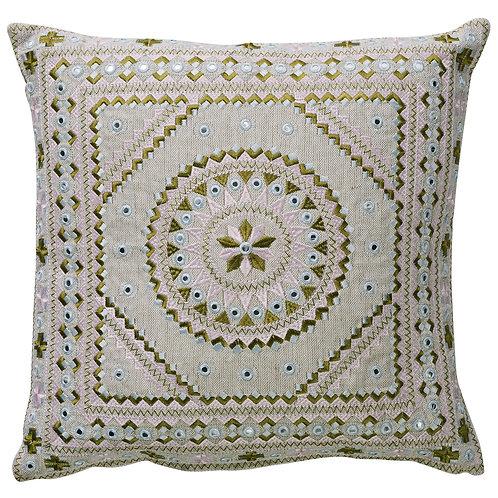 Tuscan sun cushion