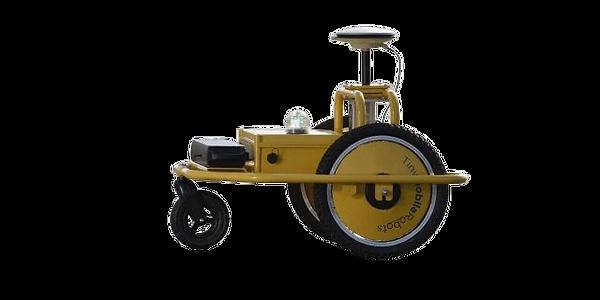 TinySurveyor-robot-for-stake-out-and-as-