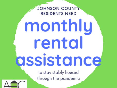 COVID-19 Housing Needs and Solutions: A Report from JCAHC