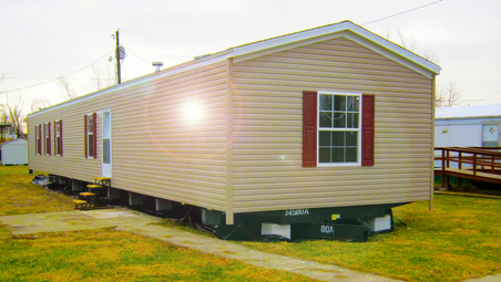 Mobile Home Task Force Report Released
