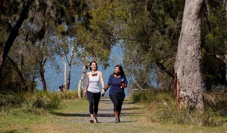 FREE Quest Fitness Walking Group