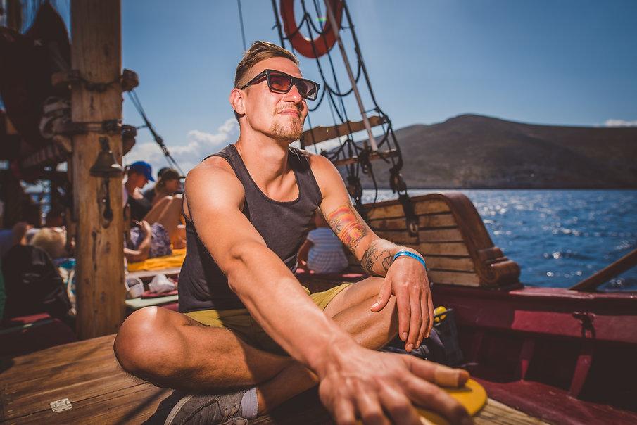 Nils Reinhardt, Übersee, Meer, Sea, Vacation, Urlaubsbilder, Urlaub, Meer, SOnne, Schiff, Boot