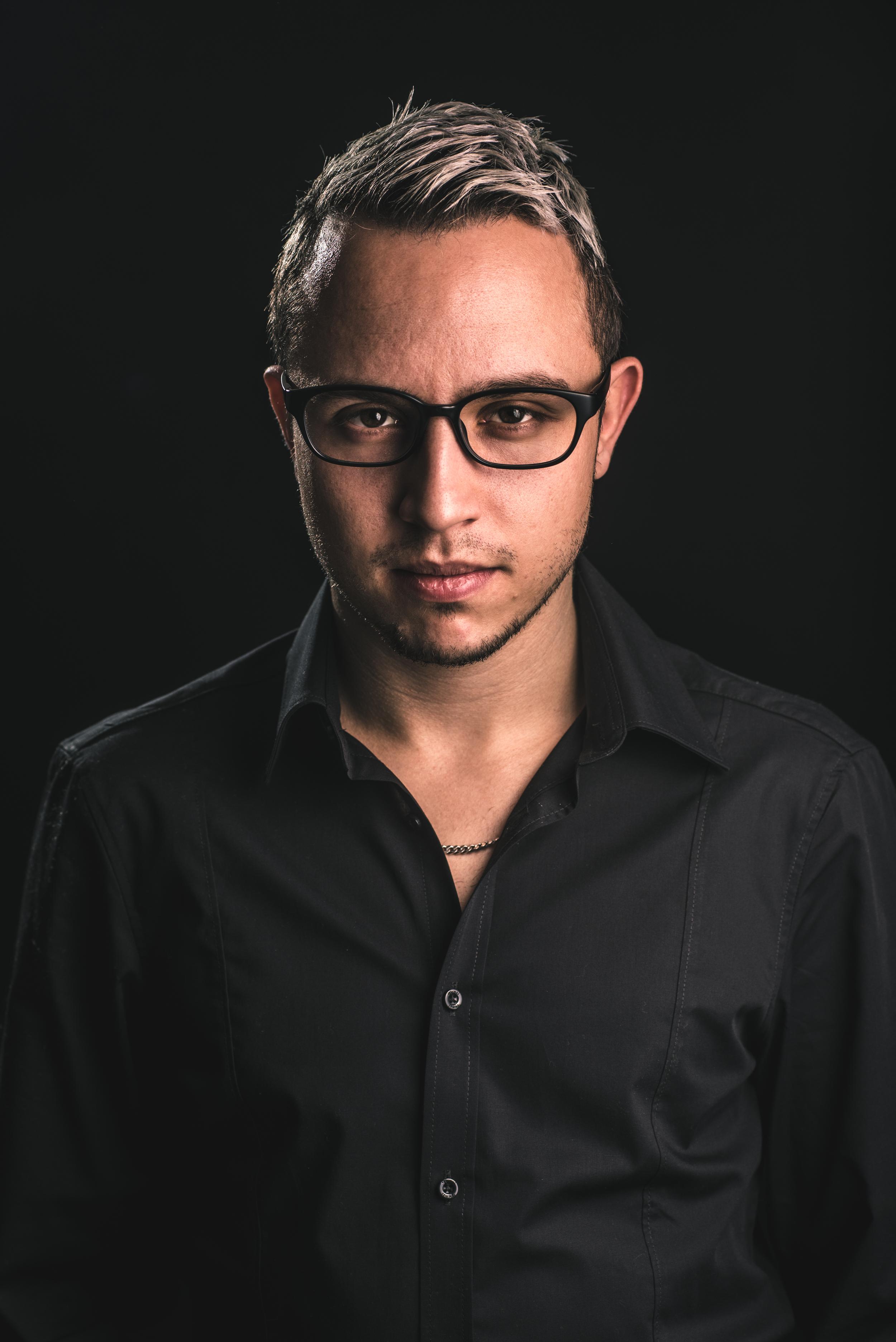 Markus Kienzl - SPLIT - Movie