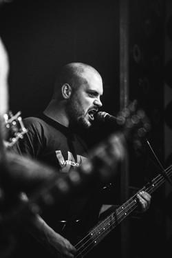 Martens Army Live November 2017