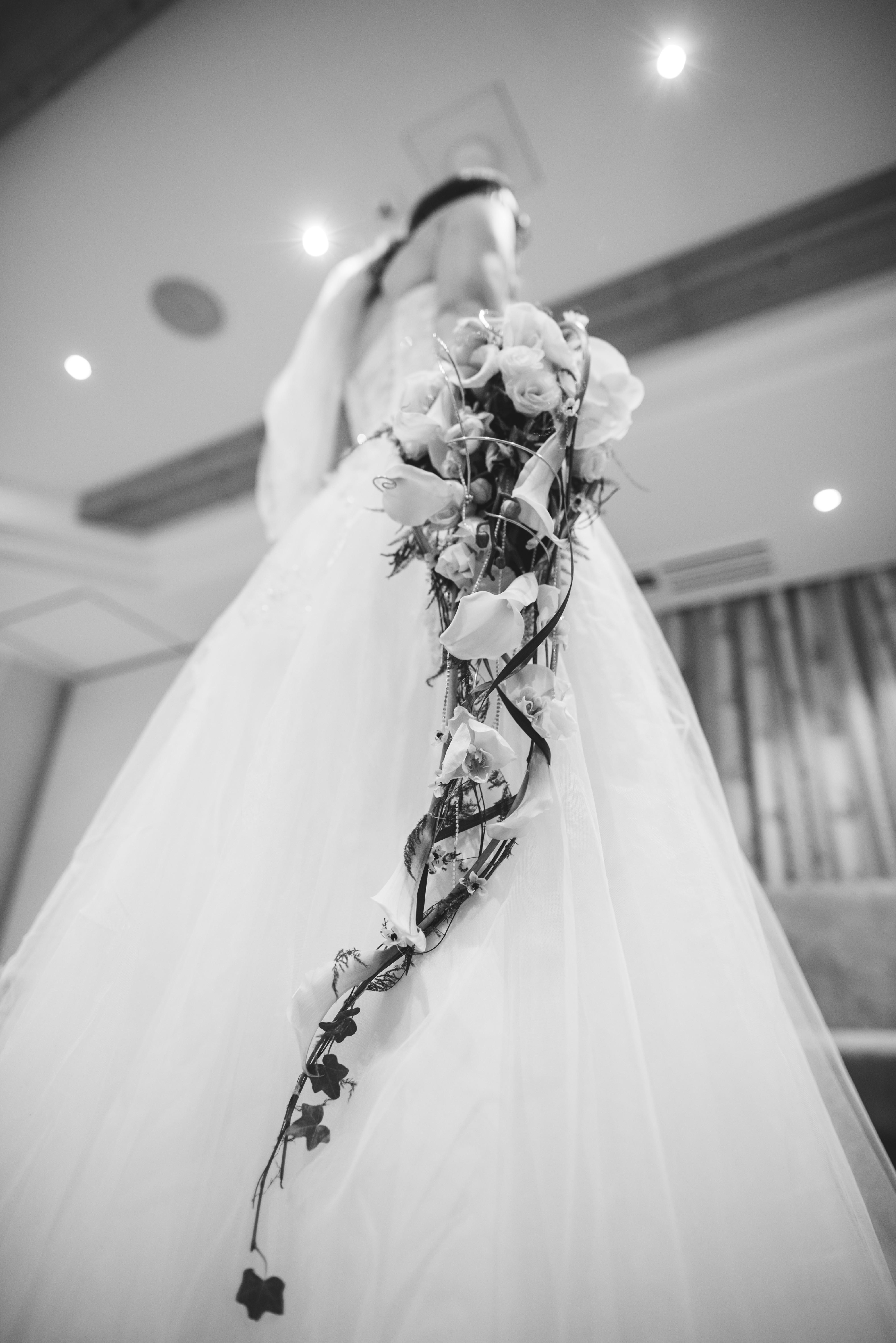 Hochzeit Ganztagsbegleitung