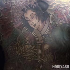 二十四孝狐火 Nijushiko Kitsunebi