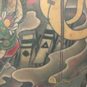 Asakusa Horiyasu - Kawanakajima no Tatakai 2