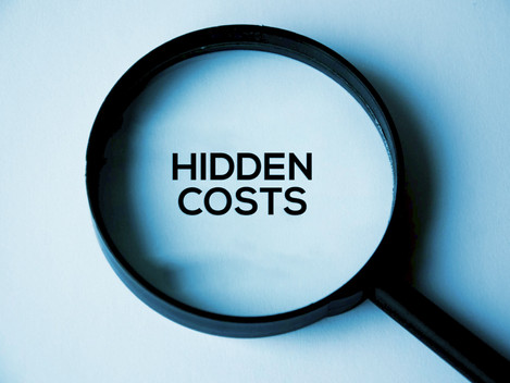 The Hidden Costs When You Own Real Estate - Part 3