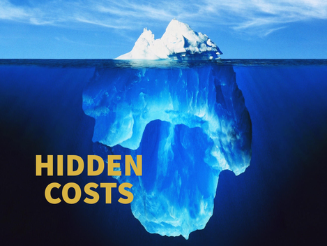 The Hidden Costs When You Own Real Estate - Part 1