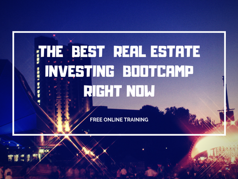Making Money Investing in Real Estate