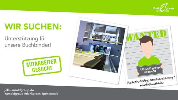 Industriebuchbinder / Medientechnologe Druckverarbeitung