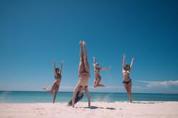Beach culture - beach holidays?