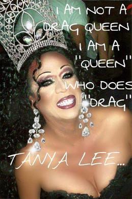 Tanya Lee
